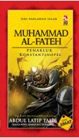 Muhammad Al Fateh - edisi jimat