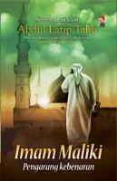 Imam Maliki: Pengarang Kebenaran