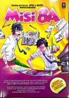 Komik M- Misi 8A
